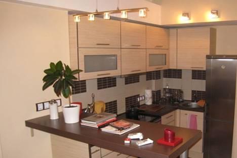 Сдается 2-комнатная квартира посуточно в Риге, Авоту, 21.