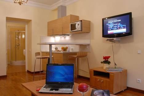 Сдается 2-комнатная квартира посуточно в Риге, Эрнеста Бирзниека, 27.