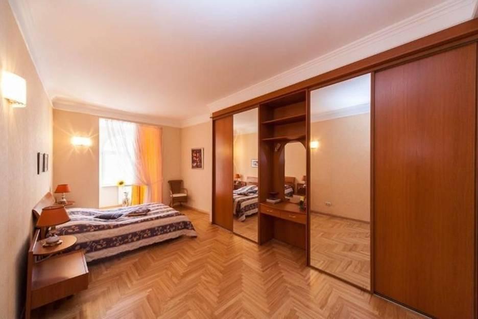 Квартиры в юрмале аренда