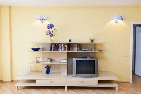 Сдается 3-комнатная квартира посуточно в Юрмале, бул. Йомас, 50.