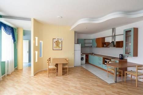 Сдается 3-комнатная квартира посуточнов Юрмале, бул. Йомас, 50.