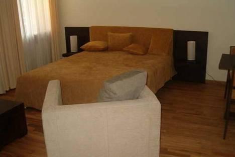 Сдается 1-комнатная квартира посуточно в Риге, Вальню, 19.