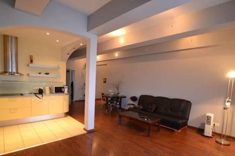 Сдается 2-комнатная квартира посуточно в Риге, Деглава, 7.