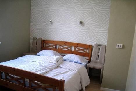 Сдается 2-комнатная квартира посуточно в Риге, Лачплеша, 18.