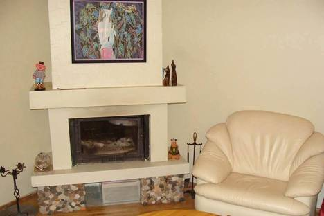 Сдается 2-комнатная квартира посуточно в Риге, Блауманя, 25.