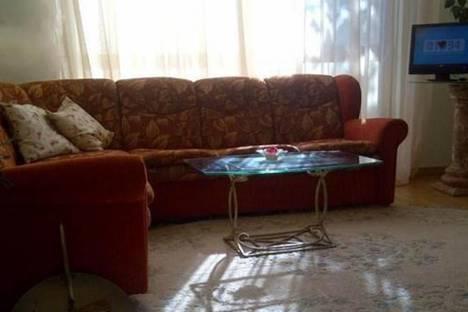 Сдается 2-комнатная квартира посуточно в Риге, Чака, 92.