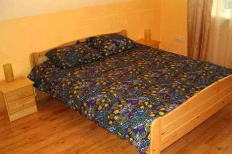 Сдается 2-комнатная квартира посуточно в Риге, Марияс, 18.