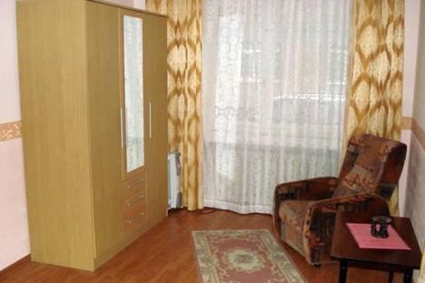 Сдается 2-комнатная квартира посуточно в Риге, Рупниецибас, 16.