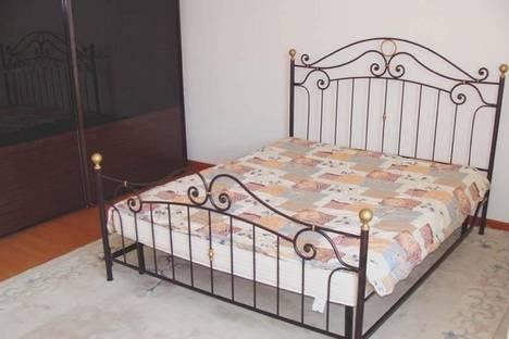 Сдается 2-комнатная квартира посуточно в Риге, Грециниеку, 11.