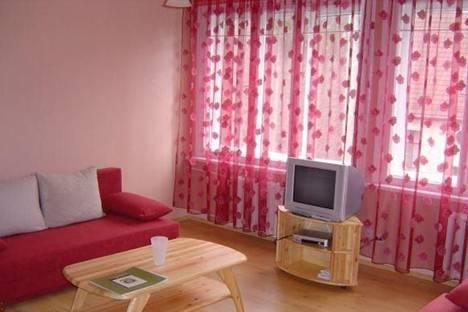 Сдается 2-комнатная квартира посуточно в Риге, Пелду, 24.