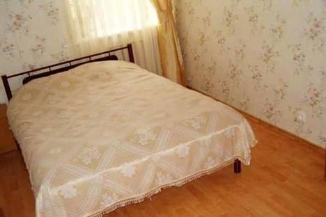 Сдается 2-комнатная квартира посуточно в Риге, Стабу, 52.