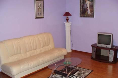 Сдается 2-комнатная квартира посуточно в Риге, Лачплеша, 57.