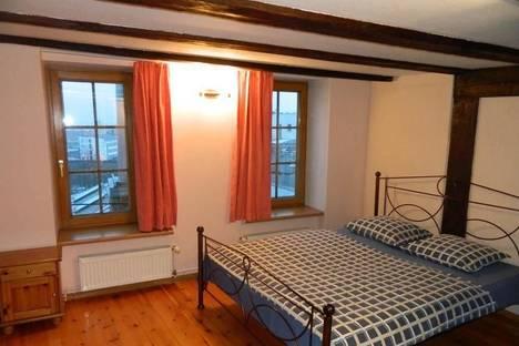 Сдается 3-комнатная квартира посуточно в Риге, Вецпилсетас, 17.