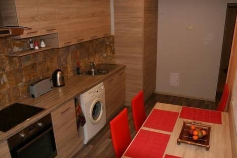 Сдается 3-комнатная квартира посуточно в Риге, Бривибас, 66.