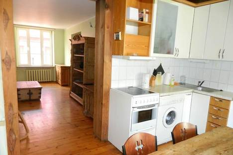 Сдается 3-комнатная квартира посуточно в Риге, Лайпу, 5.