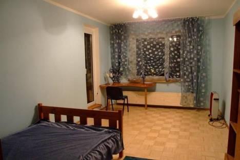 Сдается 3-комнатная квартира посуточно в Риге, Бейзина, 10.