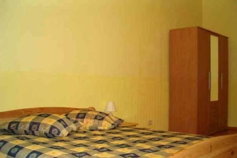Сдается 4-комнатная квартира посуточно в Риге, Марияс, 18.