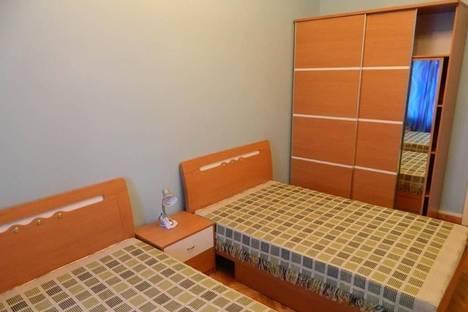 Сдается 4-комнатная квартира посуточно в Риге, Бруниниеку, 50.