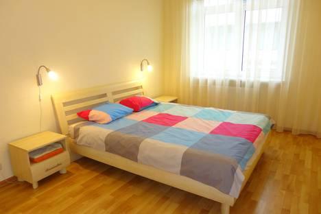 Сдается 3-комнатная квартира посуточно в Риге, Калькю, 2.