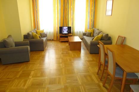 Сдается 3-комнатная квартира посуточно в Риге, Kalēju iela, 52.