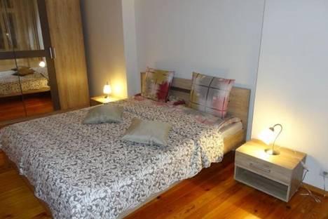 Сдается 5-комнатная квартира посуточно в Риге, Vecpilsētas iela, 5.