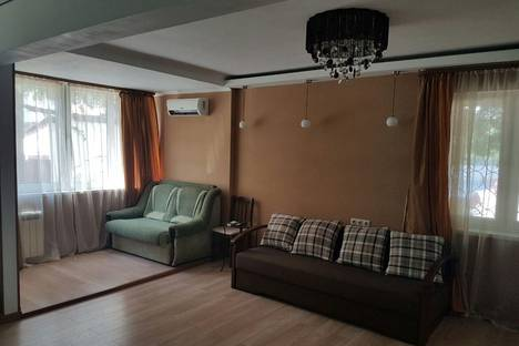Сдается 1-комнатная квартира посуточнов Сочи, ул.Ульянова 118.