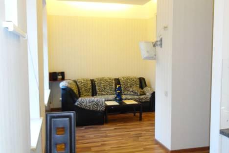 Сдается 2-комнатная квартира посуточно в Риге, Lāčplēša iela, 70A.