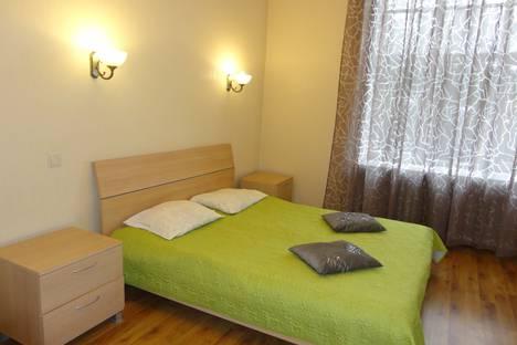 Сдается 3-комнатная квартира посуточно в Риге, Lāčplēša iela, 70A.