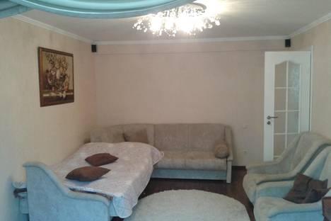 Сдается 2-комнатная квартира посуточно в Партените, Партенитская 12.