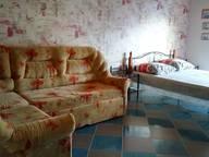 Сдается посуточно 1-комнатная квартира в Коктебеле. 36 м кв. пер.Долинный 15а