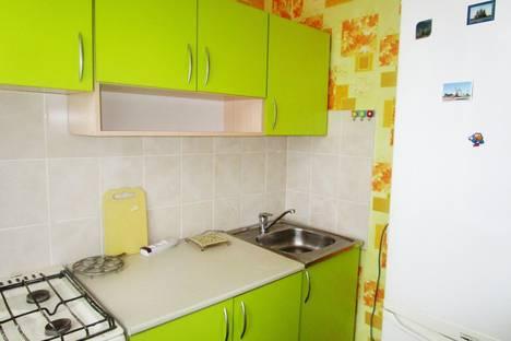 Сдается 2-комнатная квартира посуточно в Архангельске, ул. Тимме, д. 22.