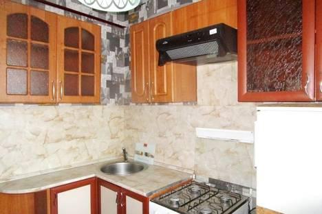 Сдается 1-комнатная квартира посуточно в Архангельске, ул. Тимме, 24.