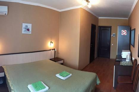 Сдается 1-комнатная квартира посуточно в Краснодаре, ул. им Котлярова Н.С., 10.