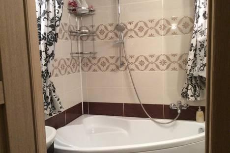 Сдается 2-комнатная квартира посуточнов Нижнем Новгороде, ул. Родионова, 193 кор 5.