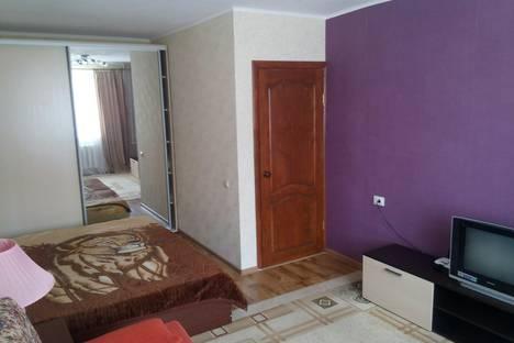 Сдается 1-комнатная квартира посуточнов Тамбове, ул. Агапкина, 11А.