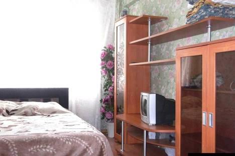 Сдается 2-комнатная квартира посуточно в Архангельске, ул. Тимме, д. 17.