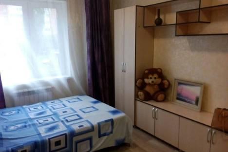 Сдается 3-комнатная квартира посуточно в Пензе, ул. Тернопольская, 14.