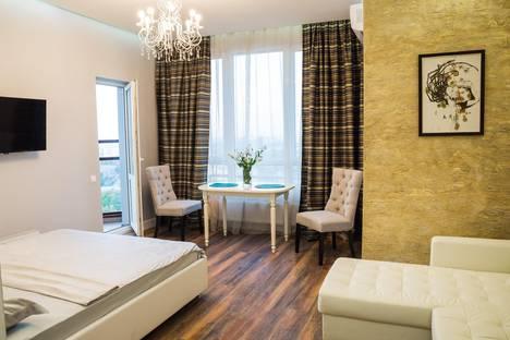 Сдается 1-комнатная квартира посуточнов Воронеже, ул. Карла Маркса, 67.