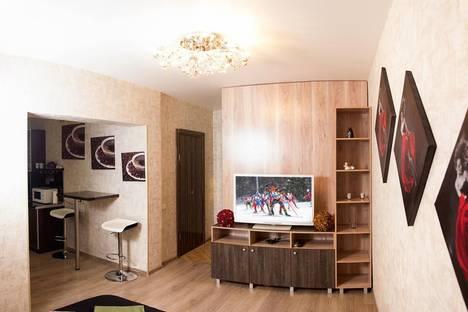 Сдается 1-комнатная квартира посуточно в Новокузнецке, ул. Тольятти, 76.