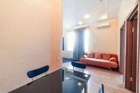 Сдается 2-комнатная квартира посуточно в Одессе, Екатерининская, 90.