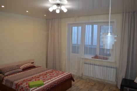 Сдается 1-комнатная квартира посуточнов Новосибирске, Фрунзе,49.