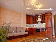 Сдается посуточно 1-комнатная квартира в Барнауле. 0 м кв. Папанинцев 111