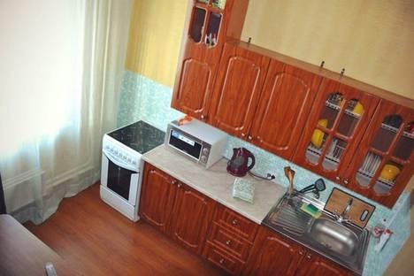 Сдается 1-комнатная квартира посуточно в Шерегеше, Дзержинского, 20/1.