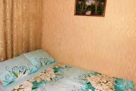 Сдается 1-комнатная квартира посуточно, ул. 45 Параллель, 20.