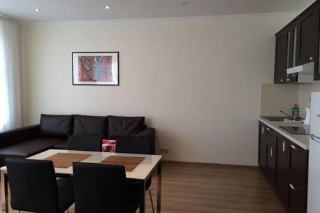 Сдается 1-комнатная квартира посуточно в Красногорске, Авангардная ул. 8.