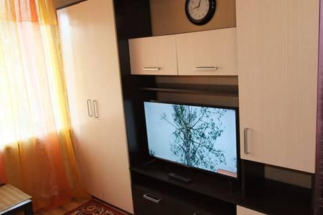 Сдается 1-комнатная квартира посуточнов Липецке, ул. Гагарина, 77.