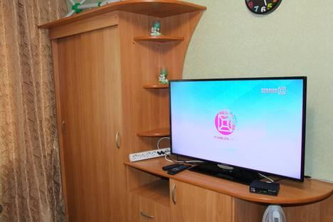 Сдается 1-комнатная квартира посуточнов Липецке, ул. Космонавтов, 84.