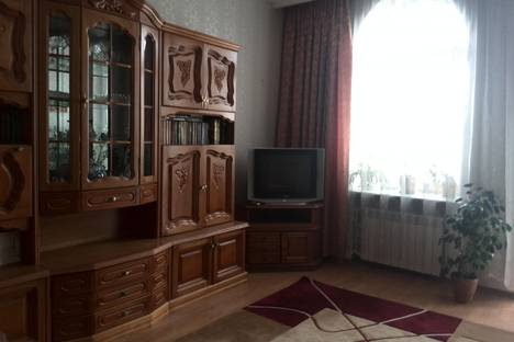 Сдается 3-комнатная квартира посуточно в Витебске, Ленина, 62.
