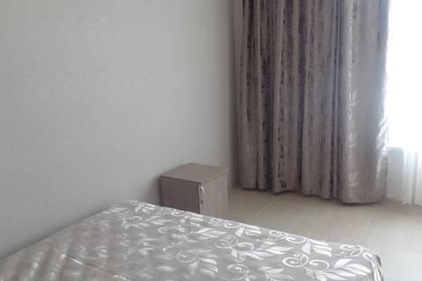 Сдается 1-комнатная квартира посуточнов Сочи, ул. Анапская, 25.