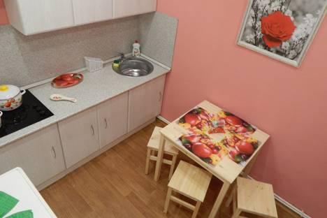 Сдается 2-комнатная квартира посуточно в Гатчине, ул Киевская 17в.